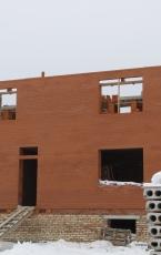 Строительство коттеджа (2)