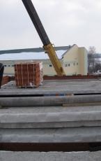Строительство коттеджа (9)